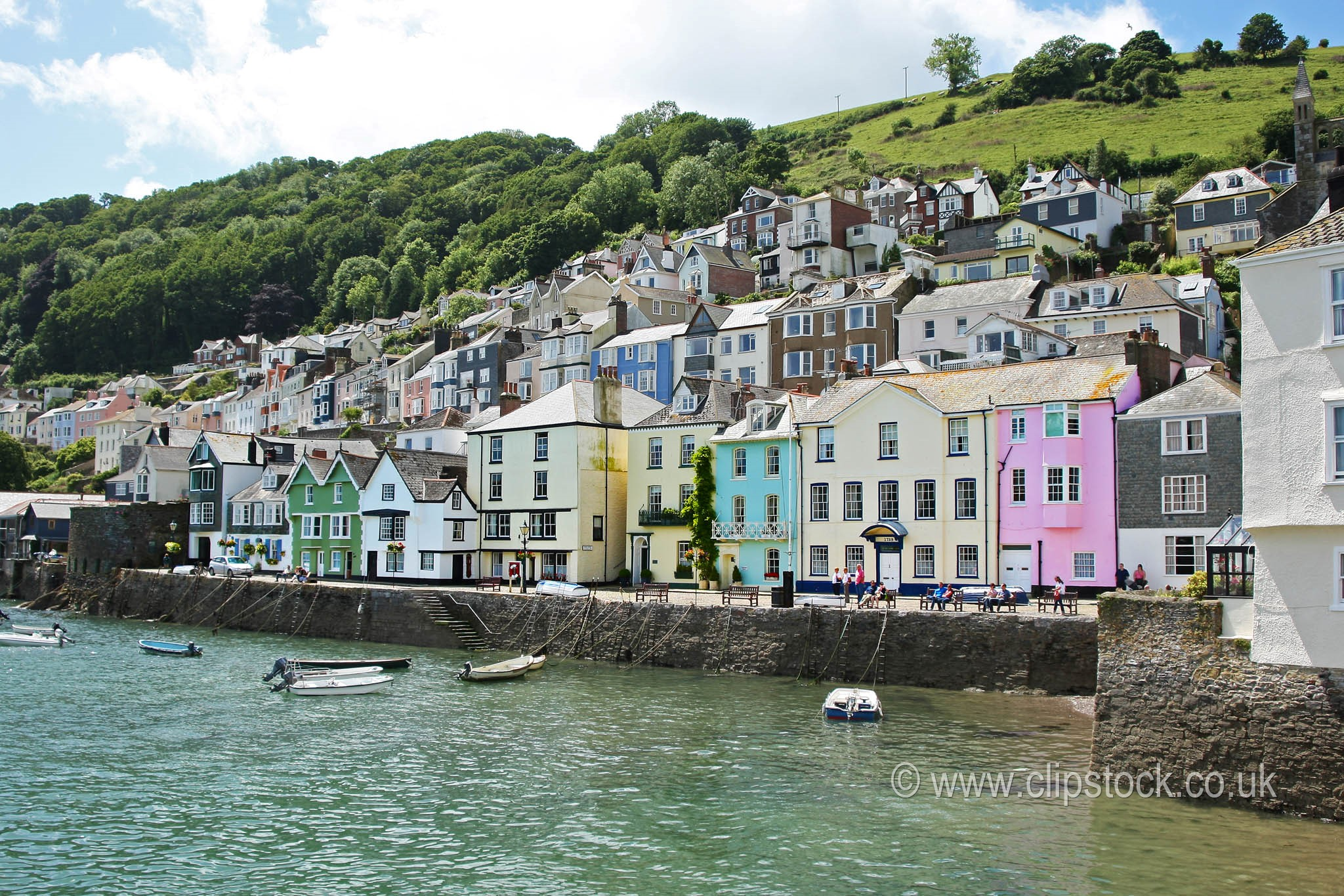 Self Catering Accommodation in Dartmouth